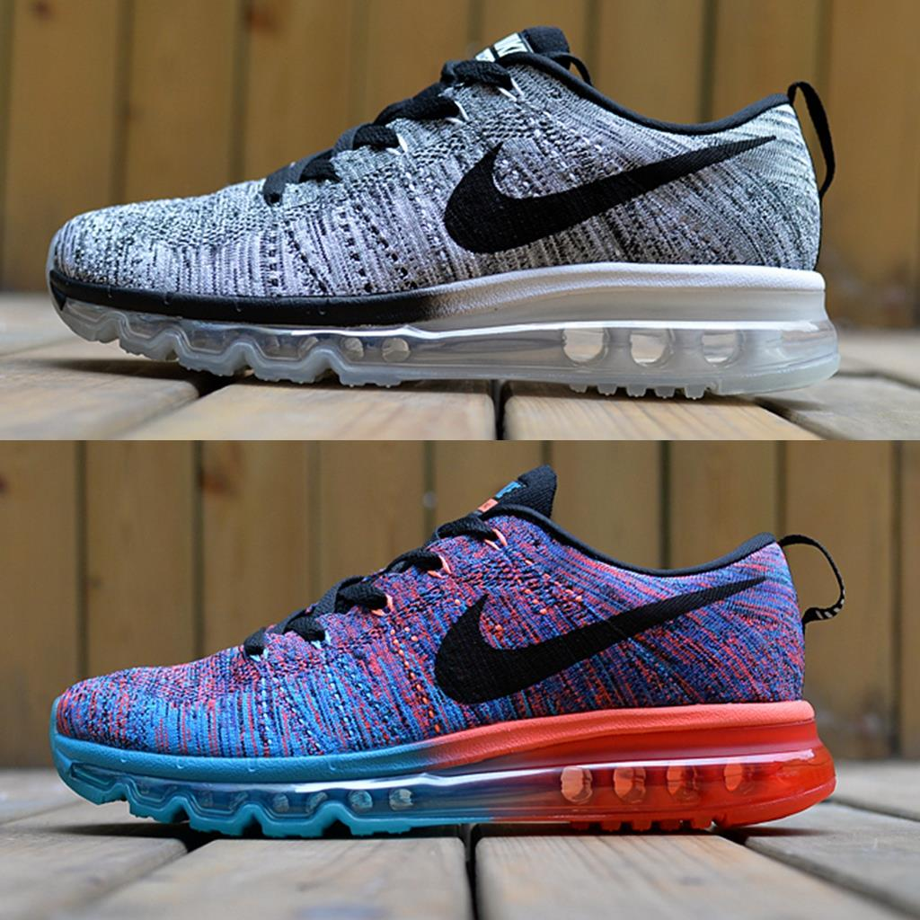 Nike Store France Homme Nike Air Max 90 High Winter: Nike Flyknit Max Aliexpress