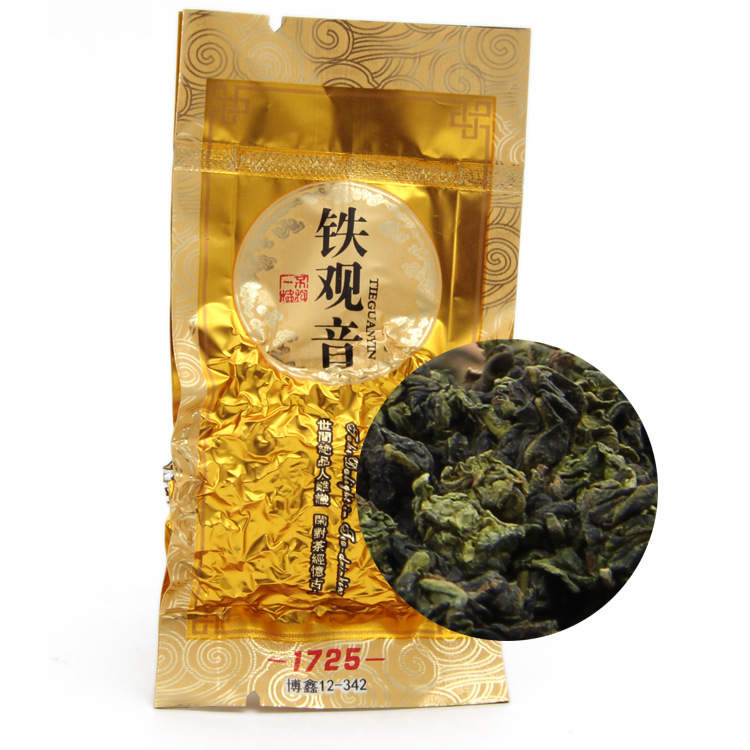 Taiwanese oolong tea trade exclusively for manufacturers of low-cost wholesale high- grade Tie Guan Yin Oolong(China (Mainland))