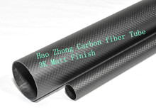 10 pcs 15MM OD x 13MM ID x 1000MM (1m) 100% Roll 3k Carbon Fiber tube / Tubing /pipe, wing tube Quadcopter arm Hexrcopter 15*13