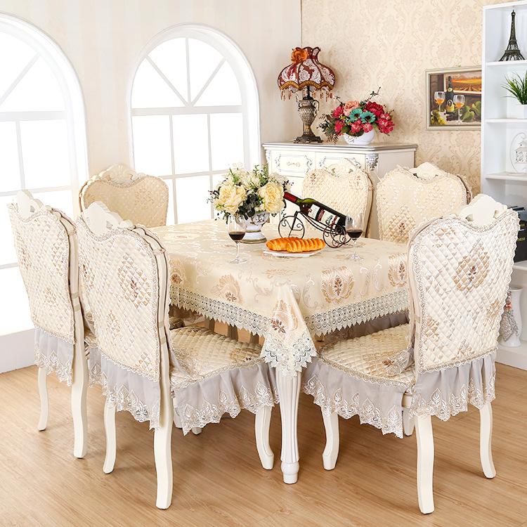 High-grade printing table cloth, art cloth tablecloths coffee table, European lace table cloth(China (Mainland))