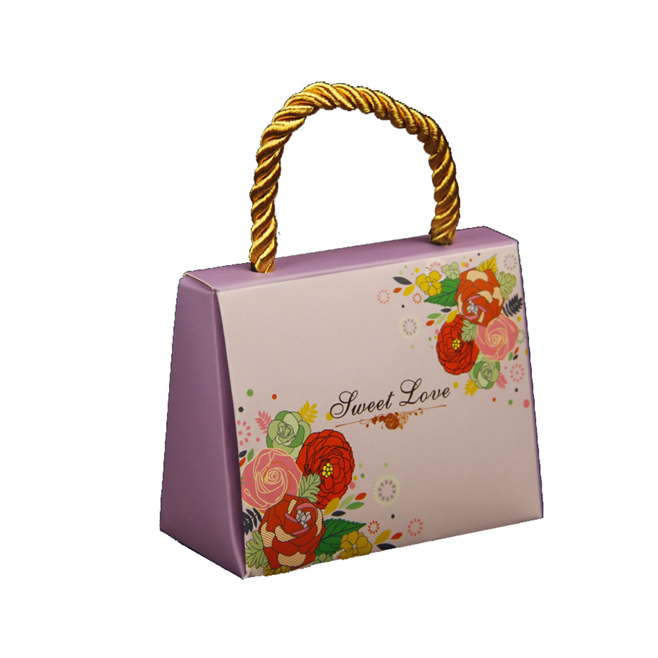 Wedding Favor Bags Or Boxes : Wedding Small Gift Bags Party Favor Bridal Shower Favor Boxes or Bags ...