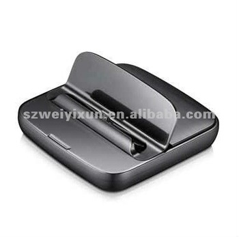 Free Shipping 12pcs/lot For Samsung Galaxy S4 Dock Charger
