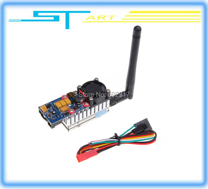 wholesale Boscam FPV 5.8G 5.8ghz 500mW Wireless Video Audio Transmitter TS352 For RC Car MultiCopter helicopter quadcopter spare<br><br>Aliexpress