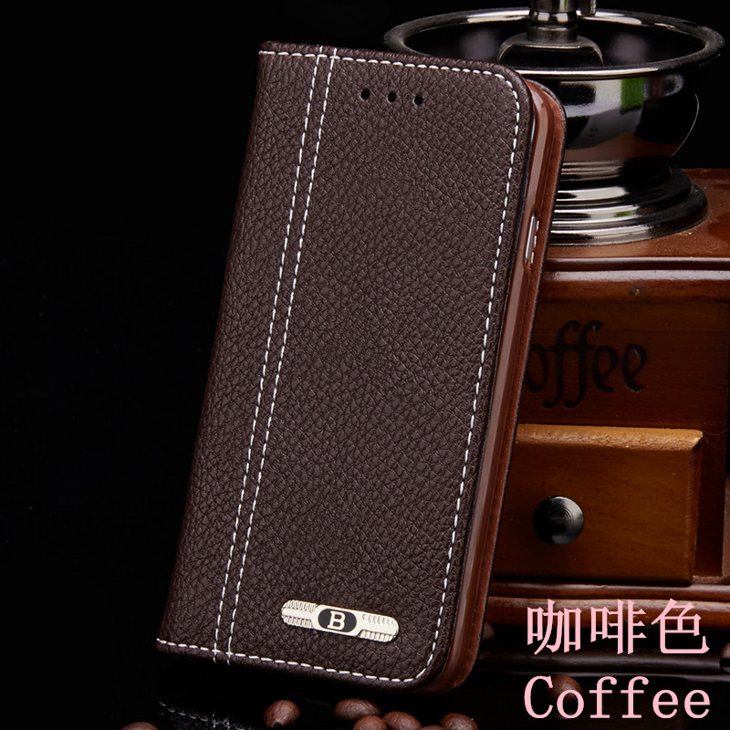 Wallet Case For Samsung Galaxy S6 S7 Edge S3 S4 S5 Note 7 5 4 3 Flip Luxury Leather Cover Business Phone Covers Cases Bags