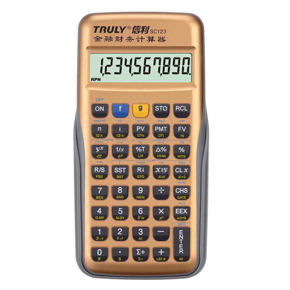 Latest Scientific News: 2015 New Truly SC123 Scientific Calculator 2015 New Texas