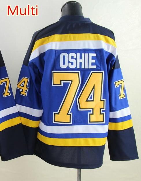 Hockey Jerseys 74 t.j. 2015 TJ T.J. Oshie Hockey Jerseys