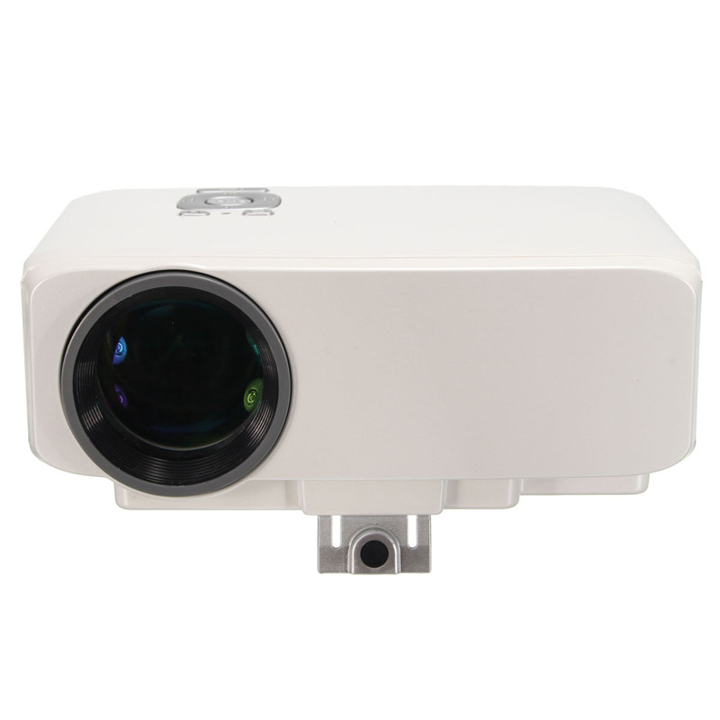 Gp9s 800lux full hd 1080p home theater led mini portable for 1080p mini projector reviews