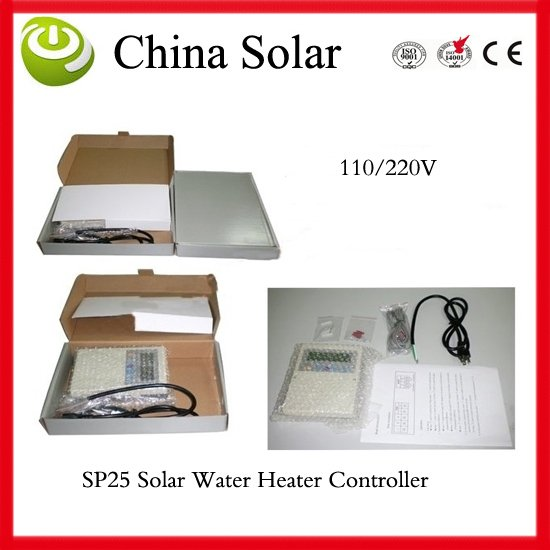 2013 Sell  Hot Controller SP25,Auxiliary heating control,For Split heating system,3days delivery,retail or whosales,2ys warranty<br><br>Aliexpress