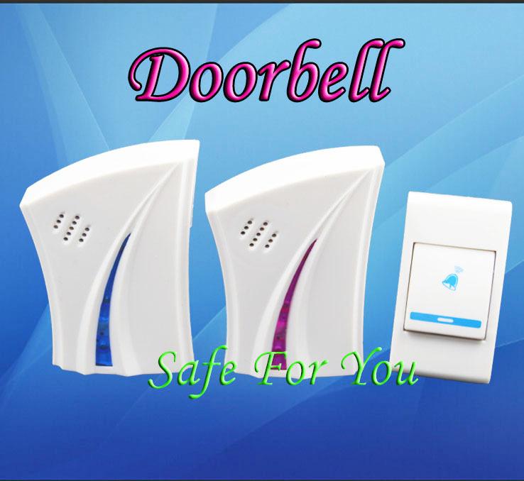 Control Doorbel Usage Home