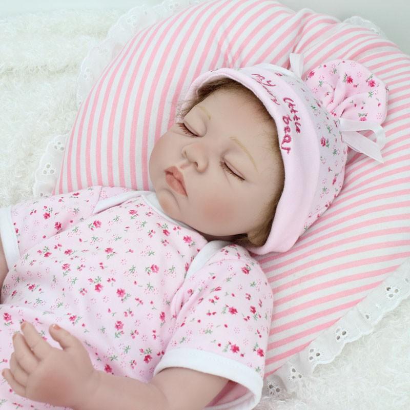 Head To Toe Baby Wash Cloth