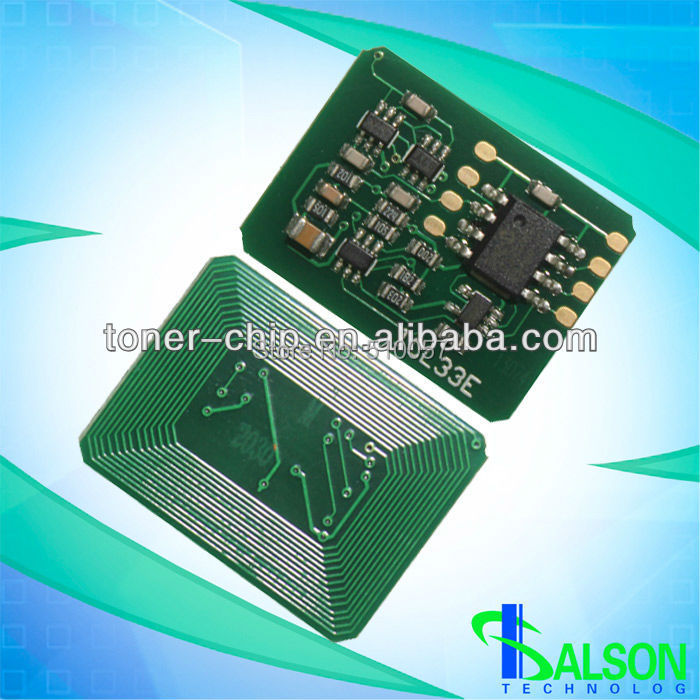 New hot sale compatible chip for OKI ES7470 ES7480 MFP toner cartridge chip laser printer chips<br><br>Aliexpress