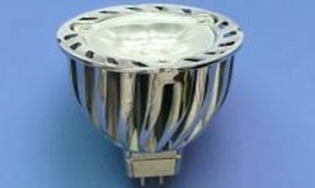 Hot selling Free Shpping Hot sale m16 led spotlight,3*1W high power,2 year warranty