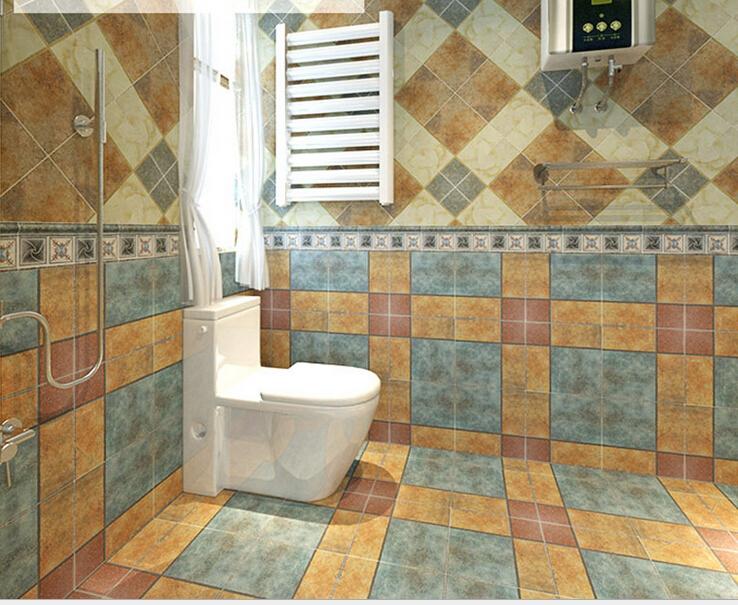 Azulejos Para Baños Antideslizantes: antideslizante de baños de baldosas de diseño fiable proveedores en