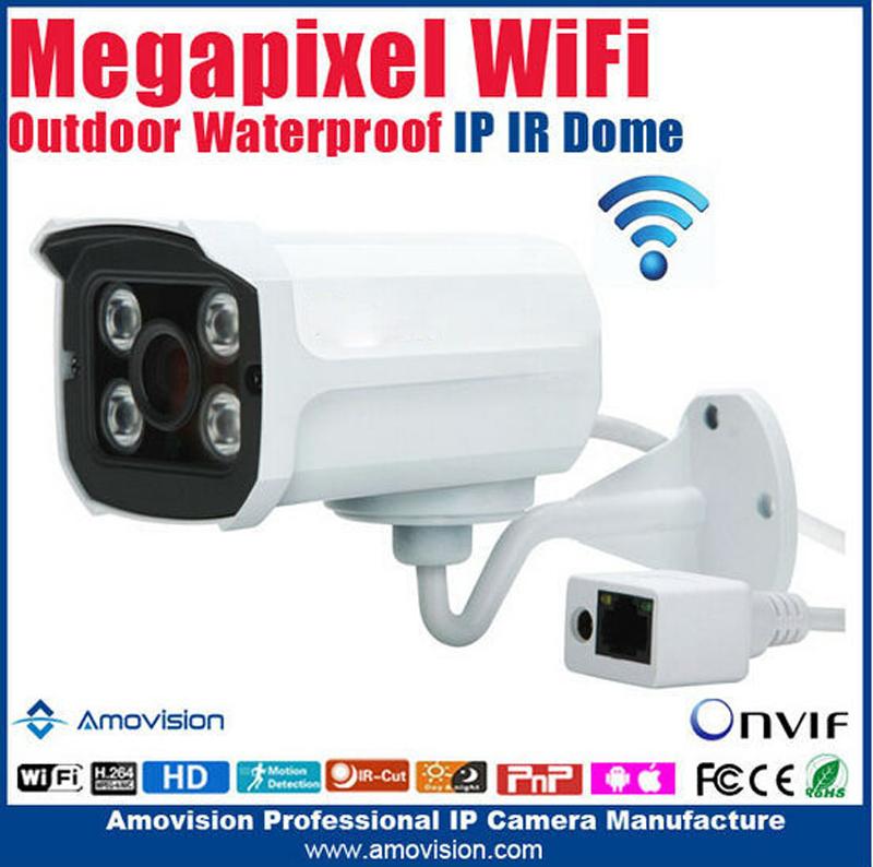 Здесь можно купить  Free shipping Amovision Q6300-WiFi 1/4