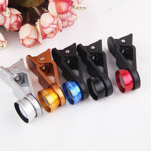 Buy Super Wide Angle 2X Fish Eyes Macro Lens Mobile Phone Lens Clip Sony iPhone 5 5s 6 Plus HTC Samsung S6 S7 LG Smartphone for $4.85 in AliExpress store