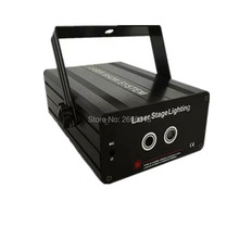 Buy 2 lens 48 patterns RED Green Laser Projector Professional Stage Lighting Effect Scanner DJ Disco Party Show Lights for $55.00 in AliExpress store