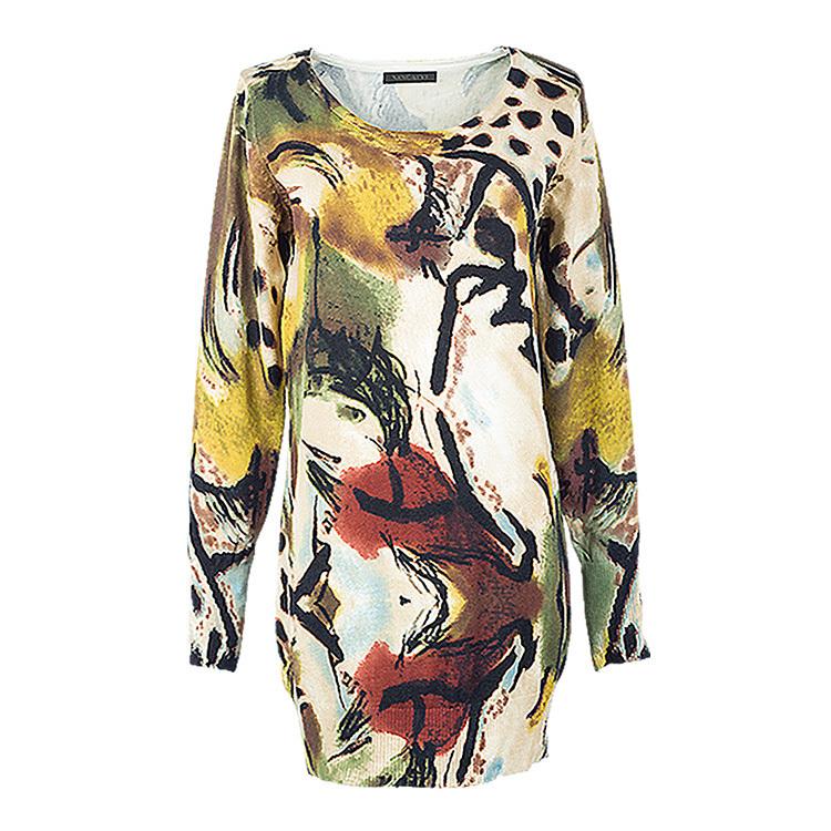 Женский пуловер Cardigan 2015 kd2219