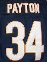 34 Walter Payton shirts jersey 17 Alshon Jeffery 13 Kevin White 23 Kyle Fuller Matt Forte mike ditka 6 Jay Cutler sttiched(China (Mainland))