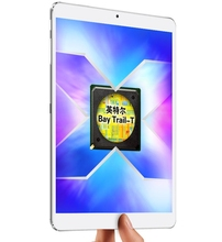 2pcs/Lot Front Glossy LCD Screen Guard Protectors for Teclast X98 Air Tablet PC Film with Package
