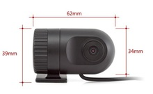 1080P small high quality DVR car camera recorder car dvr 170 degree night work mini car