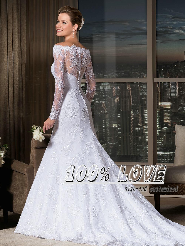 Turmec long sleeve wedding dress cover up for Cover up wedding dress