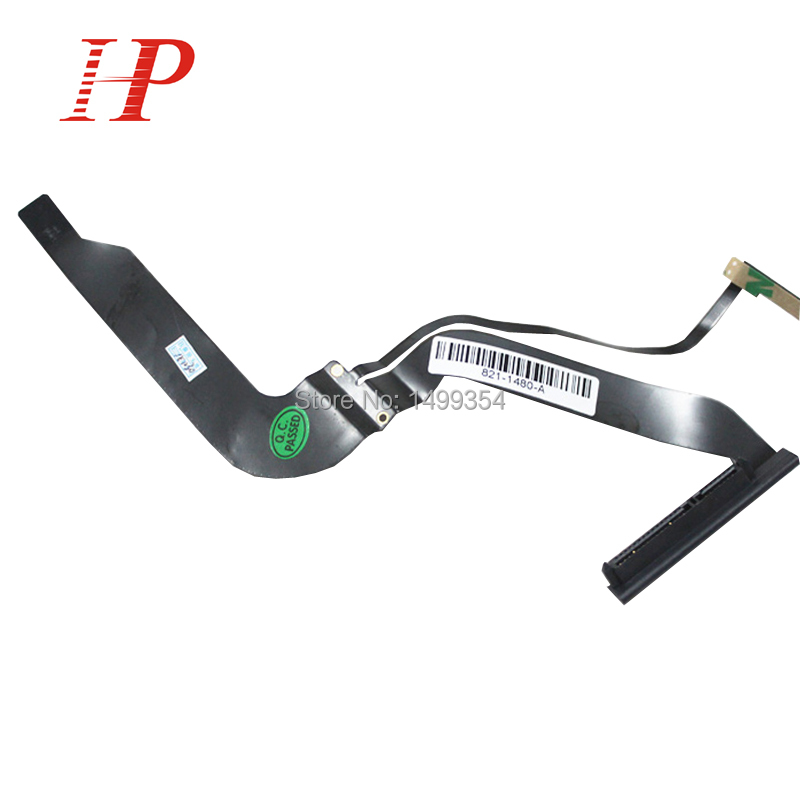 5PCS 821-1480-A Hard Disk Ribbon Cable A1278 HD flex cable For Macbook Pro 13 MD101 MD102 2012 Year Replacement<br><br>Aliexpress
