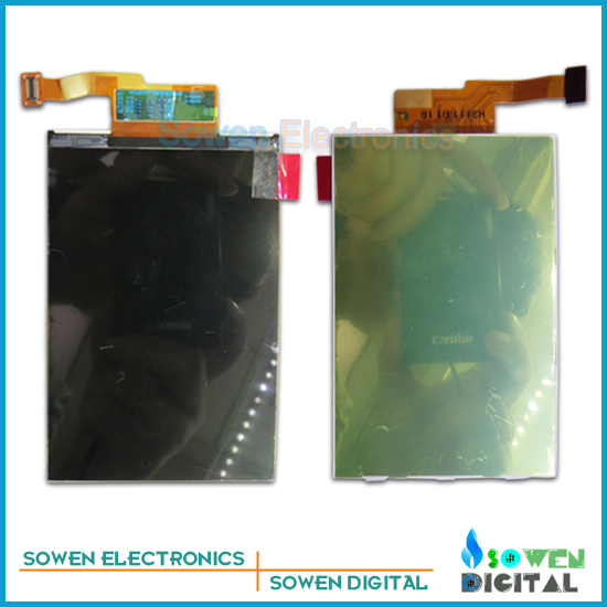 for LG Optimus L5 E610 E612 E615 E617 L5 LCD screen display, new