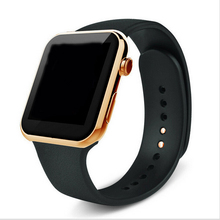 New Smart Watch A9 For Apple iPhone And Android Smart Phone with Heart Rate Smart Watch