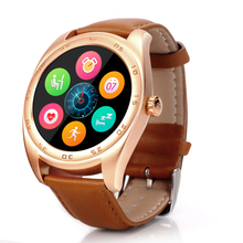 Newest bluetooth sport smart watch health electronics smartwatch for apple samsung gear wearable devices support heart rate gift(China (Mainland))