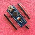 With the bootloader Nano 3 0 controller compatible for arduino nano CH340 USB driver NO CABLE