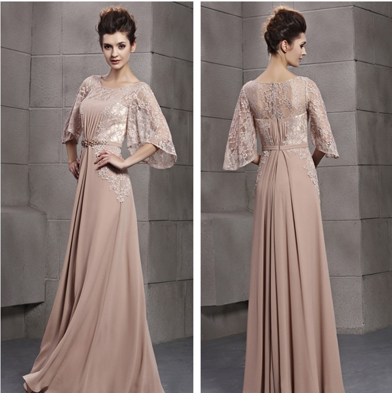 Buy 2015 new arrvial zuhair murad arabic for Evening wedding guest dress