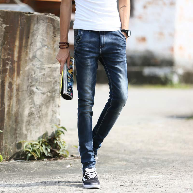 Pencil Jeans For Men - Xtellar Jeans