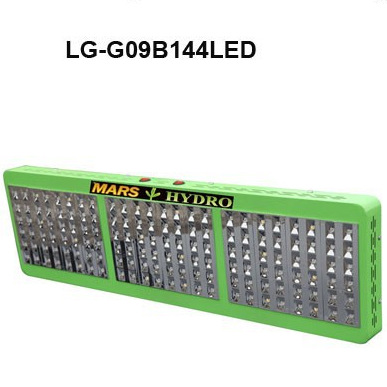 Marshydro newest Design 720w Hydroponics LED Grow Light Growth&Bloom Switches Indoor LED Panel For Greenhouse(China (Mainland))