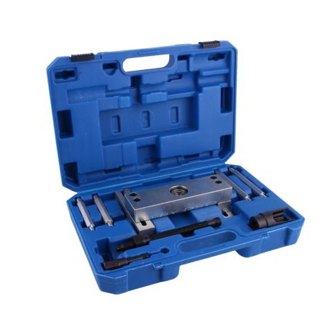 Wintools Professional Common Rail Injector Removing and Cleaning Set Auto Tools WT04A3012(China (Mainland))