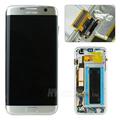 100 Original for Samsung Galaxy S7 edge G935 G935F T A FD P V LCD Display
