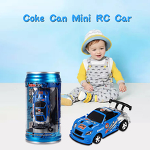 Buy Coke Can RC Car Mini 1: 63 Radio Remote Control Micro Racing Car Carrinho De Controle Electric Toy Vehicle Kids Xmas Gifts Toys for $7.19 in AliExpress store