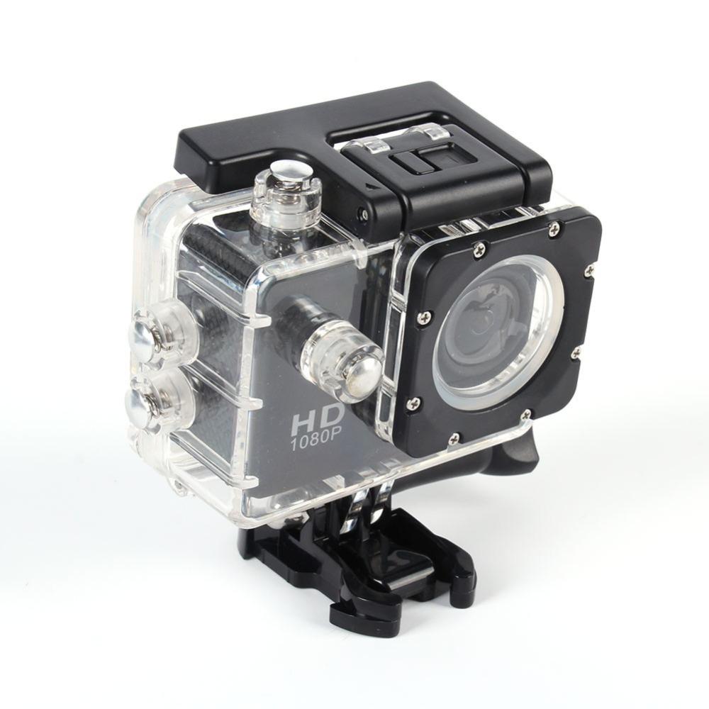 Wifi 12MP HD 1080P Car Bike Helmet Cam Sports DV Action Waterproof Camera SJ4000 Free Shipping<br><br>Aliexpress