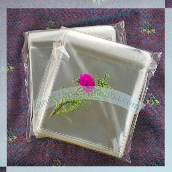 clear cello bags 129x180mm on sale for C6 cards(China (Mainland))