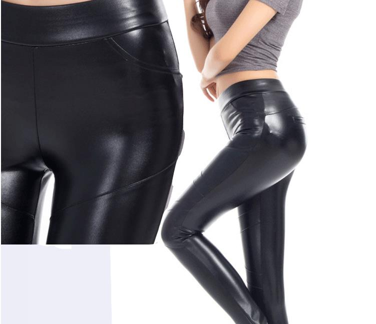 Innovative New Ladies Armoured Quality Leather Motorcycle Motorbike Trousers Pants Women