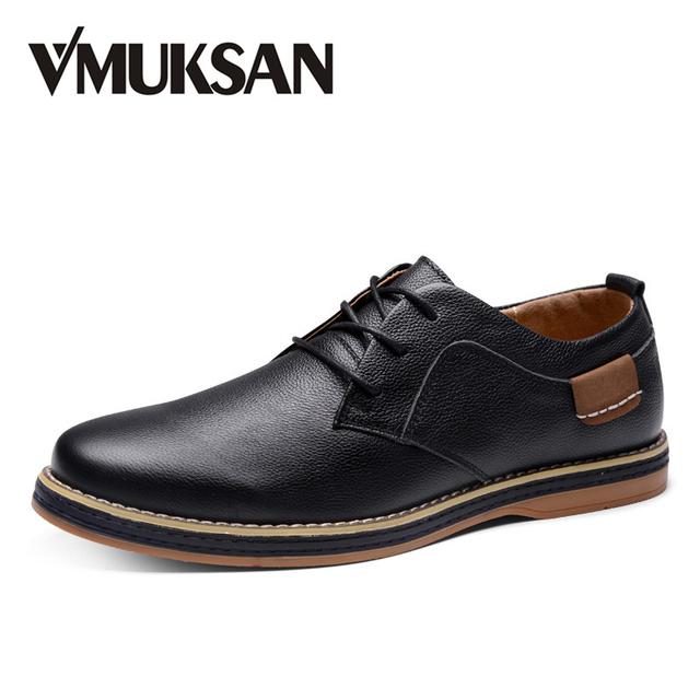 Горячие продаж мужская оксфорды формальные весна мужчины одеваются обуви мода бизнес-апартаменты ...