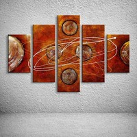 oil paintings hand painted painting on canvas home decoration Modern abstract  oil Painting wall XD5-093