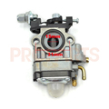Brushcutter Carburetor Carb For CG430 520 Trimmer Spare Parts 40 5 44 5 43CC 52CC