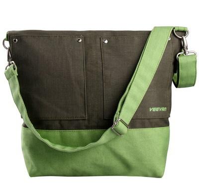 2015 VEEVAN Gorgeous Casual Canvas Bags Vintage Men's Messenger Bags Fashion Patchwork Sports Shoulder Bag Men Tote Handbags(China (Mainland))