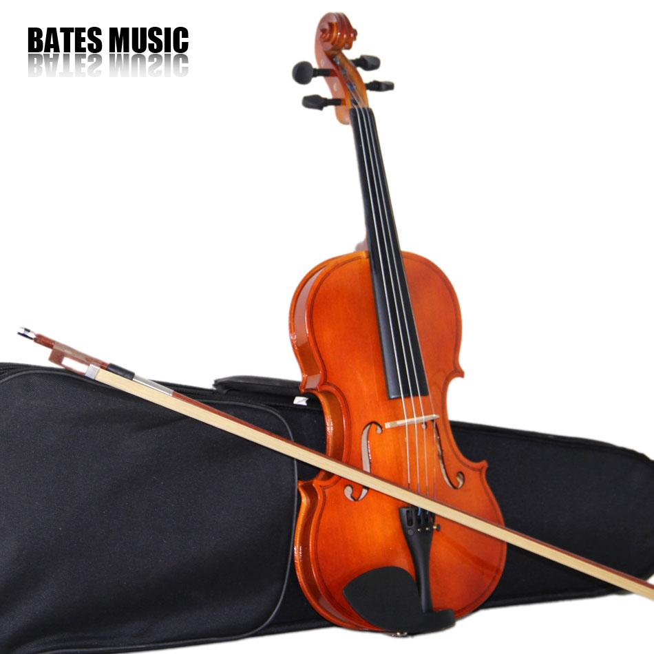 china bailing 1 4 violin 3 4 4 4 1 2 1 8 acoustic