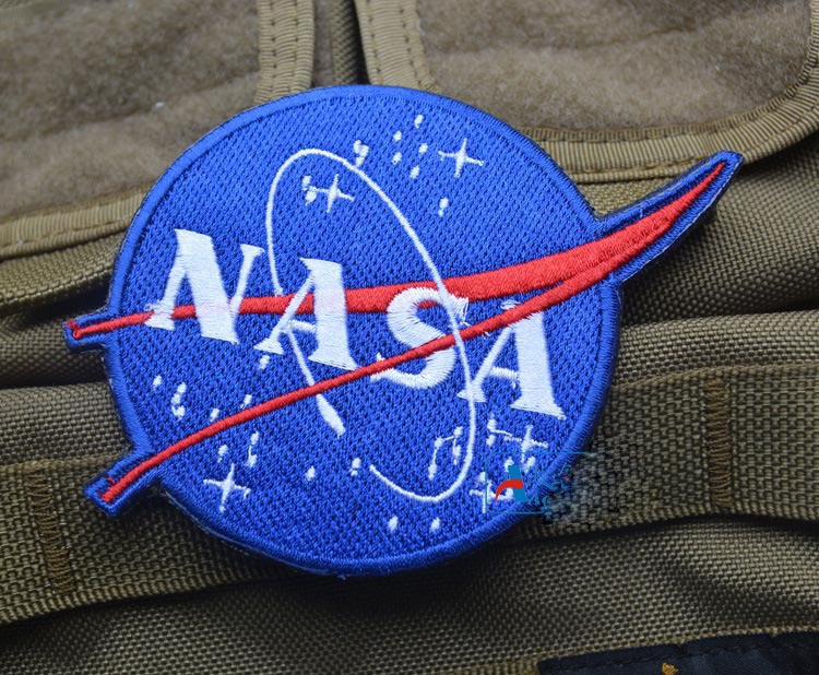 chinese space program patches - photo #8