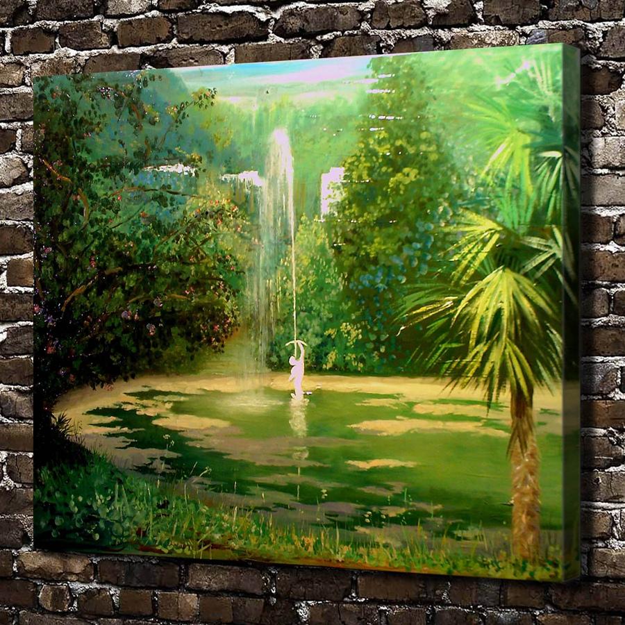Online kopen Wholesale bos groen uit China bos groen Groothandel ...