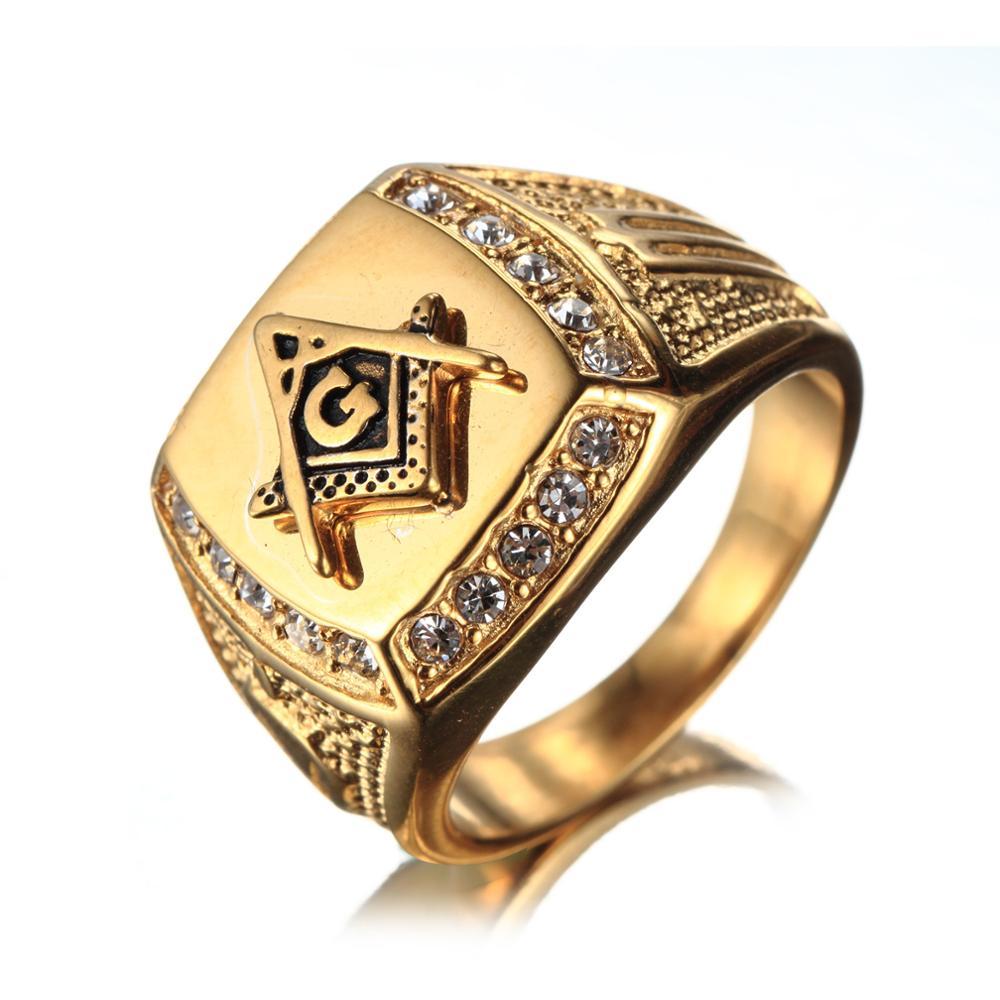 popular masonic ring buy cheap masonic