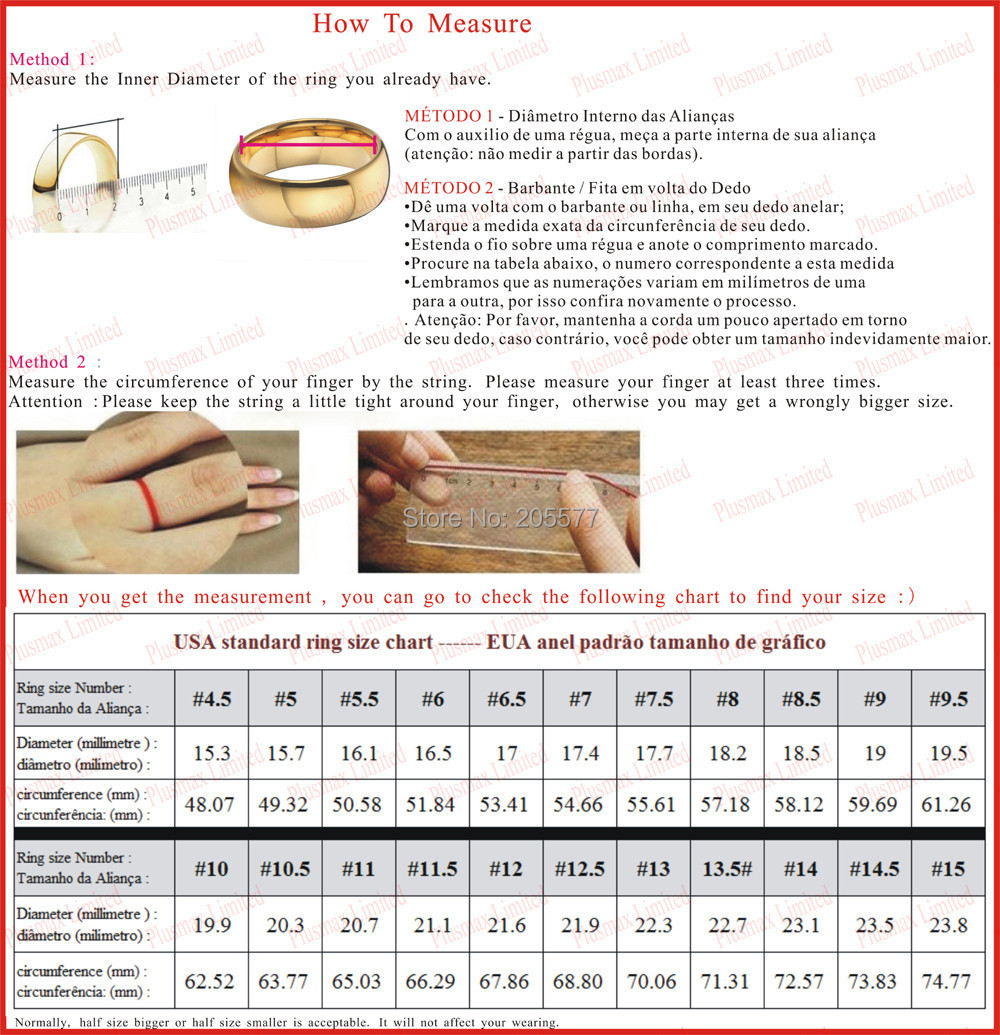 Gold Color Hypoallergenic Health Titanium Cheap Wedding Bands Couples  Rings Sets For Men And Women Aneis