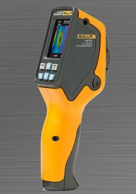 Fluke VT02 Video infrared thermometer(China (Mainland))
