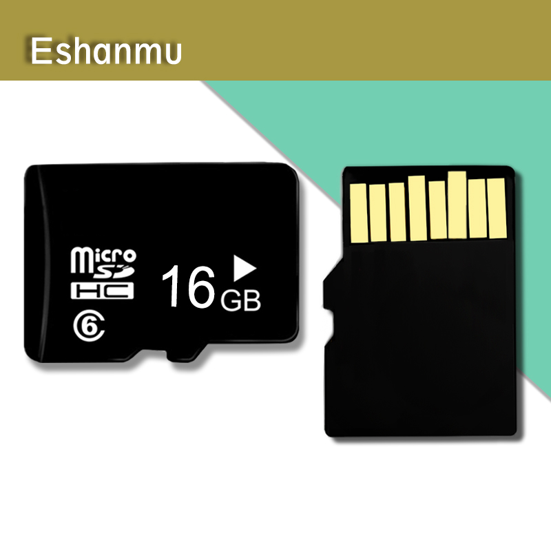 Eshanmu Small Storage Micro sd card Memory Card TF 128MB 256MB Hot Sale Free Shipping(China (Mainland))